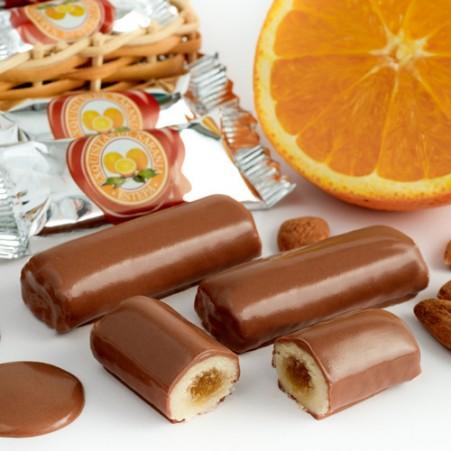 Exquisitas de naranja